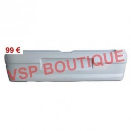 PARE CHOCS ARRIERE LIGIER X-TOO MAX (ABS) 99 €