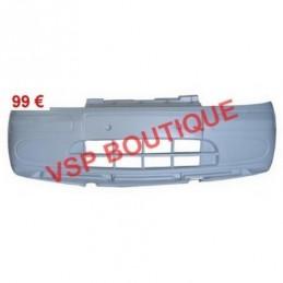 PARE CHOCS AVANT JDM TITANE 3 (fibre) 99 €