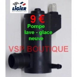 POMPE A GASOIL AIXAM KUBOTA Z402 / Z482 (alimentation/gavage)