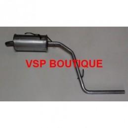PORTE MOYEU GAUCHE LIGIER X-TOO / MAX / R / S / RS