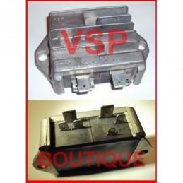 RADIATEUR MOTEUR MICROCAR (ventilateur inclus)