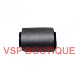 SILENTBLOC / SUPPORT BOITE ou MOTEUR MICROCAR LYRA / MCI / MC2 / VIRGO (100 / 8 mm)