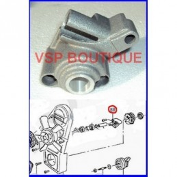 SUPPORT FILTRE A AIR YANMAR...