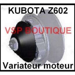 VARIATEUR BOITE LIGIER OPTIMAX DCI (124 € = NEUF) (20 mm )