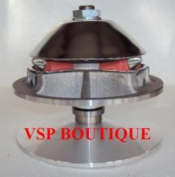 VARIATEUR BOITE MICROCAR M8 (126 € = NEUF)