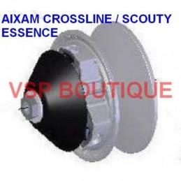 VARIATEUR BOITE MICROCAR MC2 (124 € = NEUF)