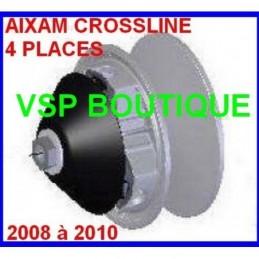 VARIATEUR BOITE MICROCAR SPID (124 € = NEUF)(20 mm)