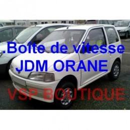 BOITE DE VITESSES JDM ALOES...