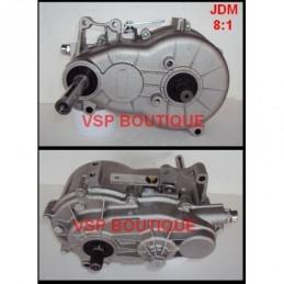 BOITE DE VITESSES JDM ALOES 599 € neuve (PONT INVERSEUR) 8:1