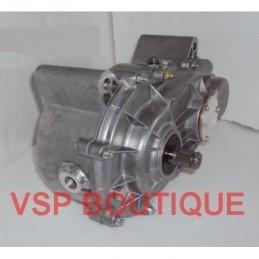 BOITE DE VITESSES MICROCAR M8 (499 € HT neuve)(prise compteur côté D) (PONT INVERSEUR) 1