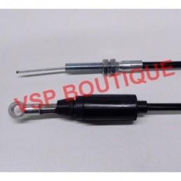 CABLE D'ACCELERATEUR LIGIER X-TOO FOCS / PROGRESS / DCI