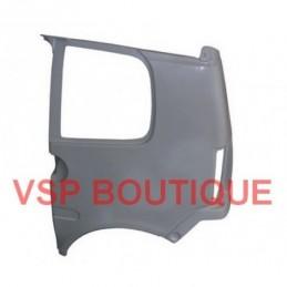 AILE ARRIERE GAUCHE AIXAM 400 L / S / SL (fibre)