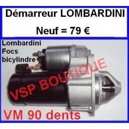 DEMARREUR JDM YANMAR (99 €...