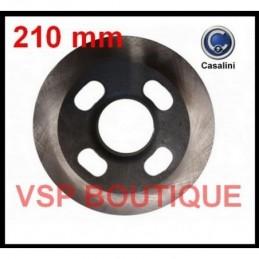 DISQUE AVANT 170 mm AIXAM / BELLIER / CASALINI / CHATENET / GRECAV