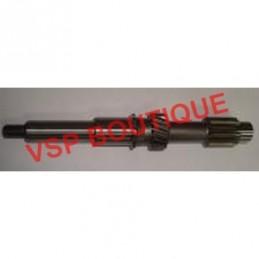 ARBRE PRIMAIRE BOITE COMEX AIXAM 39 € (223 mm)