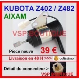 ARRET MOTEUR AIXAM (39 €...
