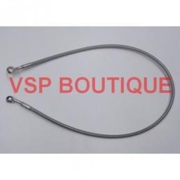 FLEXIBLE / TRESSE ECHAPPEMENT BELLIER OPALE (280 mm)