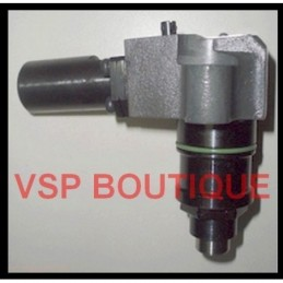 helice ventilateur aspirante radiateur moteur lombardini piece vsp voiture sans permis vsp. Black Bedroom Furniture Sets. Home Design Ideas