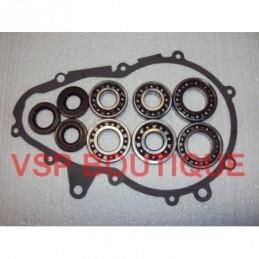 KIT DISTRIBUTION 77 € LOMBARDINI FOCS ET PROGRESS (N° 1)