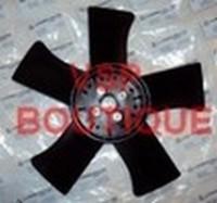 Hélice ventilateur radiateur moteur