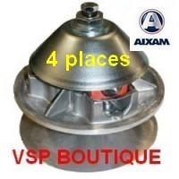 Variateur moteur Aixam 4 places