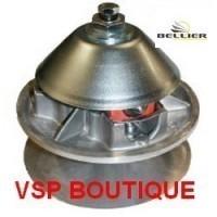 Variateur moteur Bellier