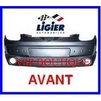 Pare chocs avant Ligier
