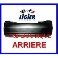 Pare chocs arrière Ligier